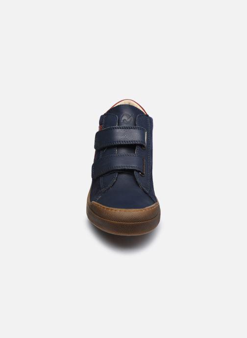 Sneakers Naturino Heist VL Blauw model