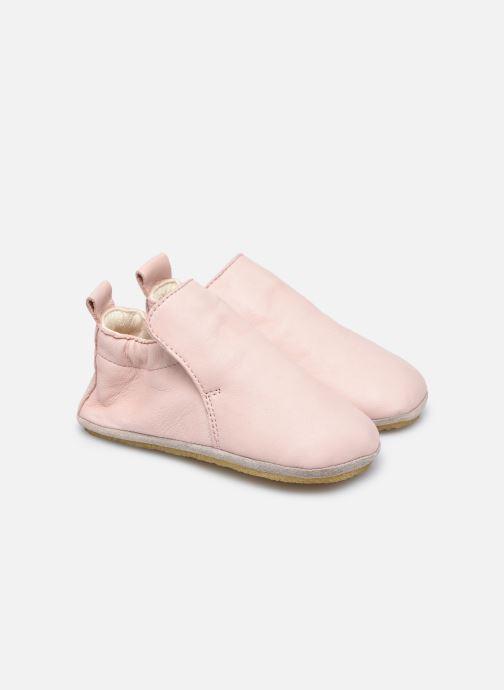Pantofole Naturino Plumard Piuma Rosa vedi dettaglio/paio