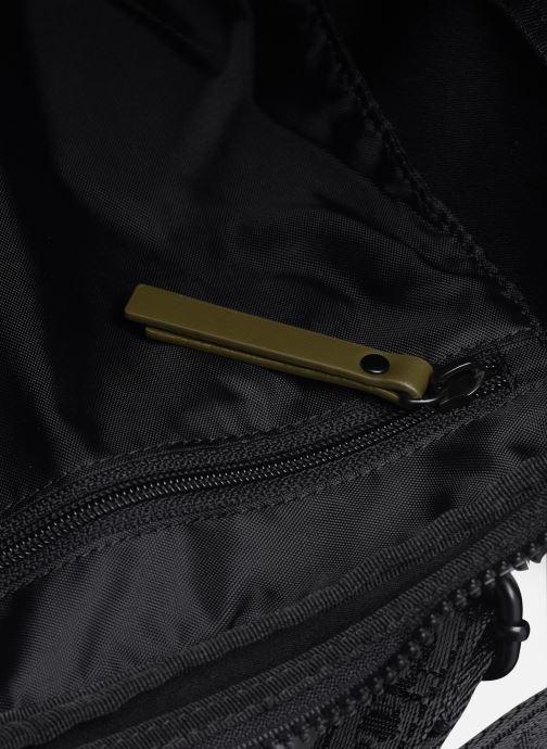 Bolsos de hombre Antonyme by Nat & Nin CALEB Cabas poches Verde vistra trasera