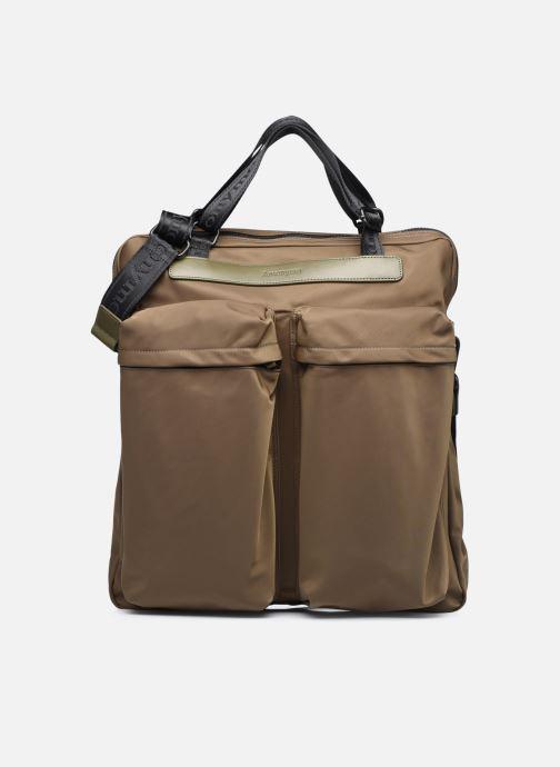 Herrentaschen Antonyme by Nat & Nin CALEB Cabas poches grün detaillierte ansicht/modell