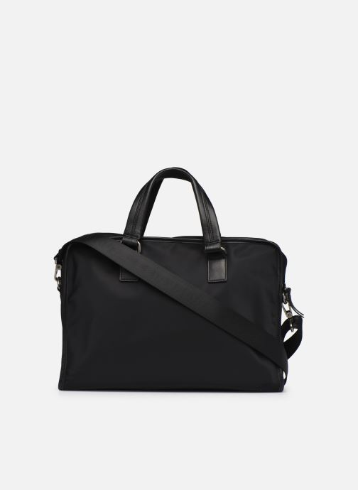 Laptoptaschen Antonyme by Nat & Nin MELVIN Briefcase schwarz ansicht von vorne