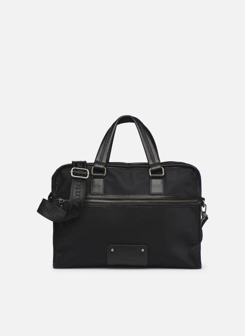 Laptoptaschen Antonyme by Nat & Nin MELVIN Briefcase schwarz detaillierte ansicht/modell