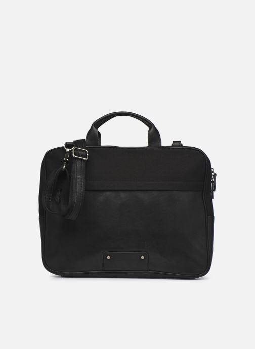 Laptoptaschen Antonyme by Nat & Nin EMILE Briefcase Toile schwarz detaillierte ansicht/modell