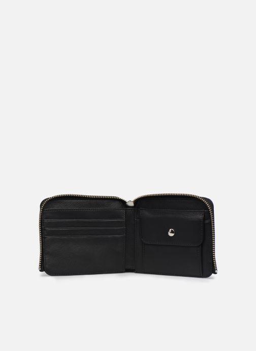 Portemonnaies & Clutches Antonyme by Nat & Nin CONOR Portefeuille schwarz ansicht von hinten