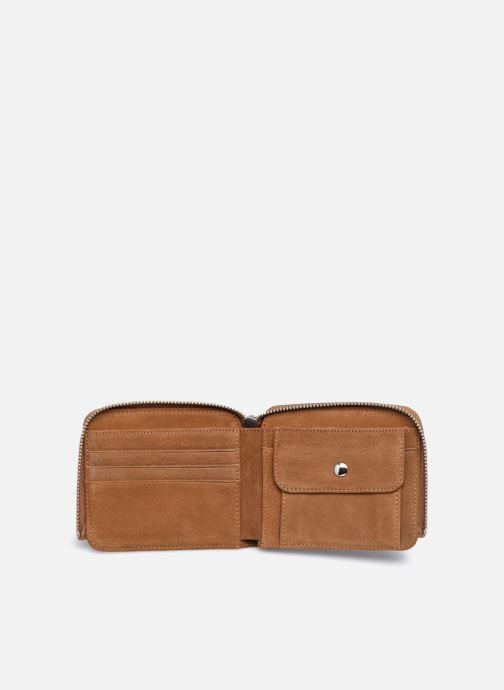 Portemonnaies & Clutches Antonyme by Nat & Nin CONOR Portefeuille braun ansicht von hinten