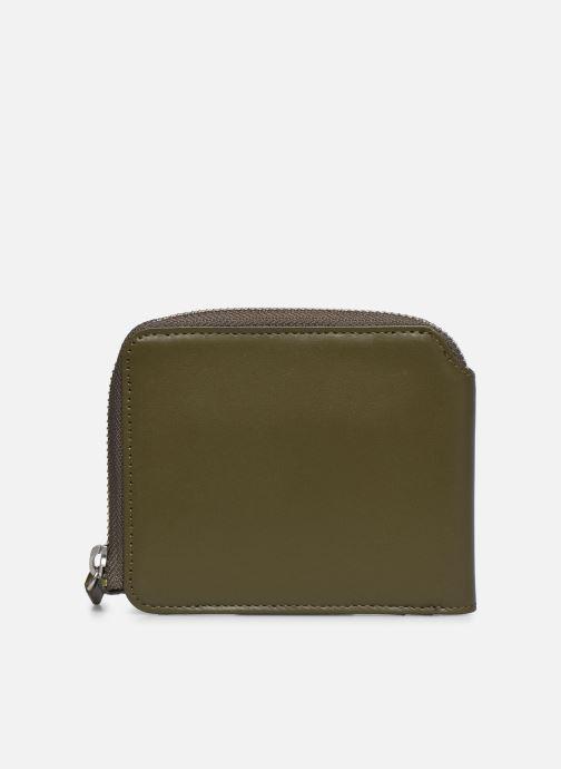 Portemonnaies & Clutches Antonyme by Nat & Nin CONOR Portefeuille grün ansicht von vorne