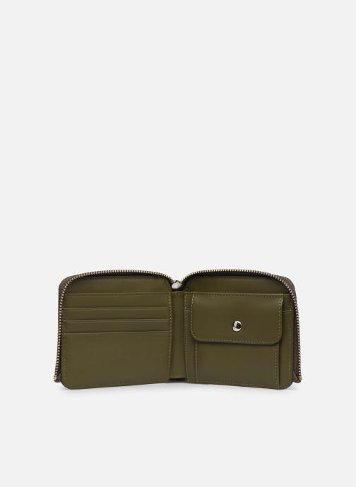 Portemonnaies & Clutches Antonyme by Nat & Nin CONOR Portefeuille grün ansicht von hinten
