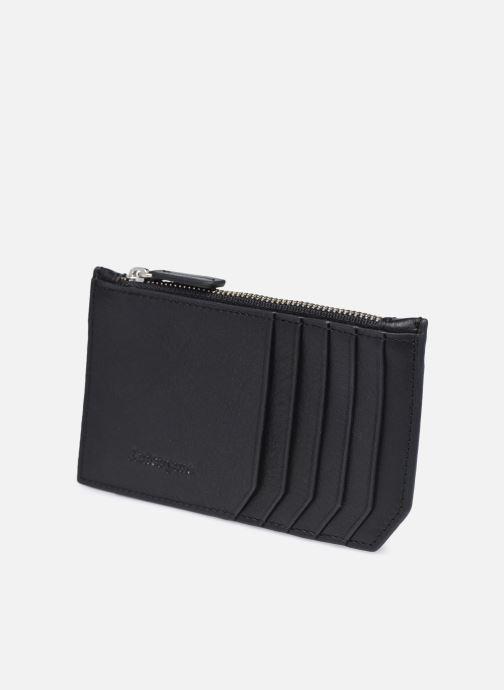 Portemonnaies & Clutches Antonyme by Nat & Nin ALEXIS Porte carte schwarz schuhe getragen