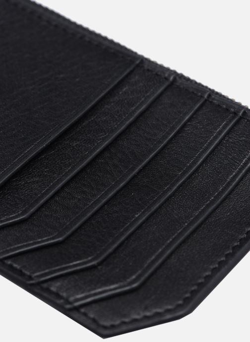 Portemonnaies & Clutches Antonyme by Nat & Nin ALEXIS Porte carte schwarz ansicht von hinten