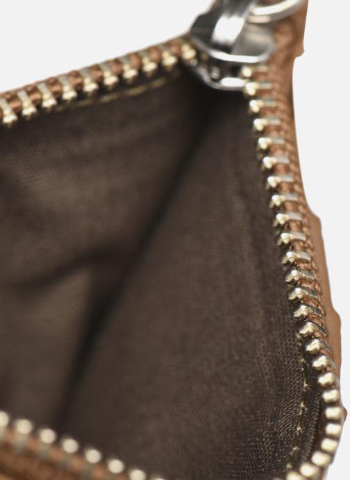 Petite Maroquinerie Antonyme by Nat & Nin ALEXIS Porte carte Marron vue derrière
