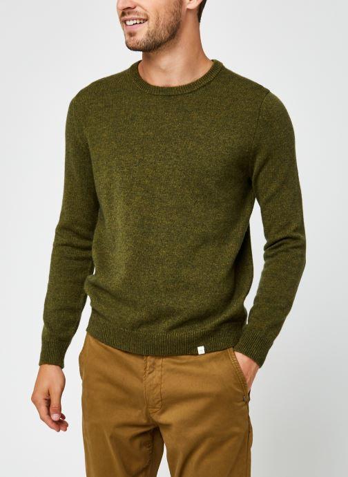 Vêtements Harris Wilson Pull Abel Vert vue détail/paire