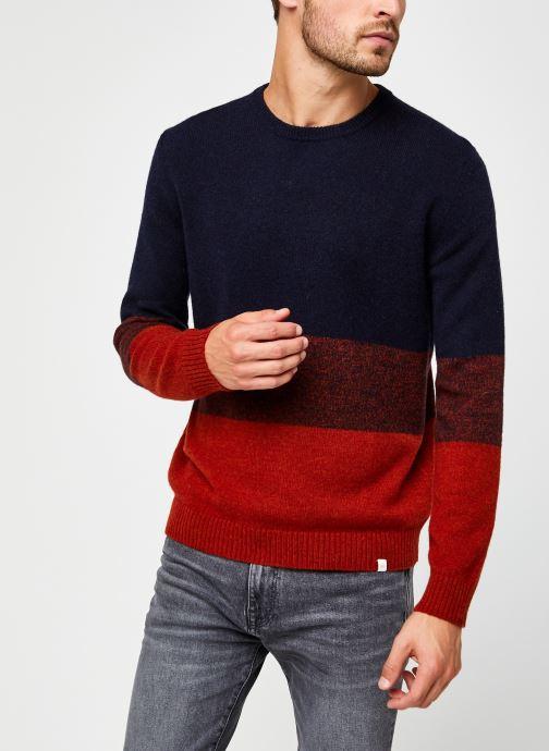 Vêtements Harris Wilson Pull Abertino Multicolore vue droite