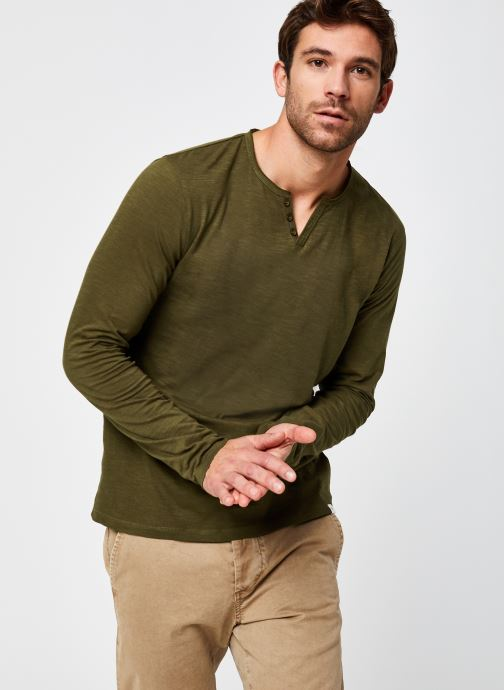 T-shirt manches longues - Tee-shirt Cecilio