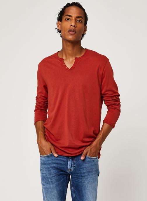 T-shirt manches longues - Tee-shirt Cesar