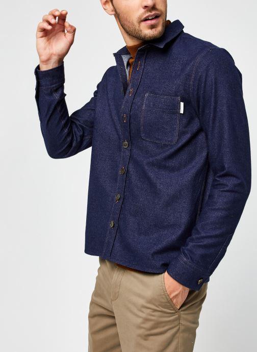 Vêtements Accessoires Chemise Tonio