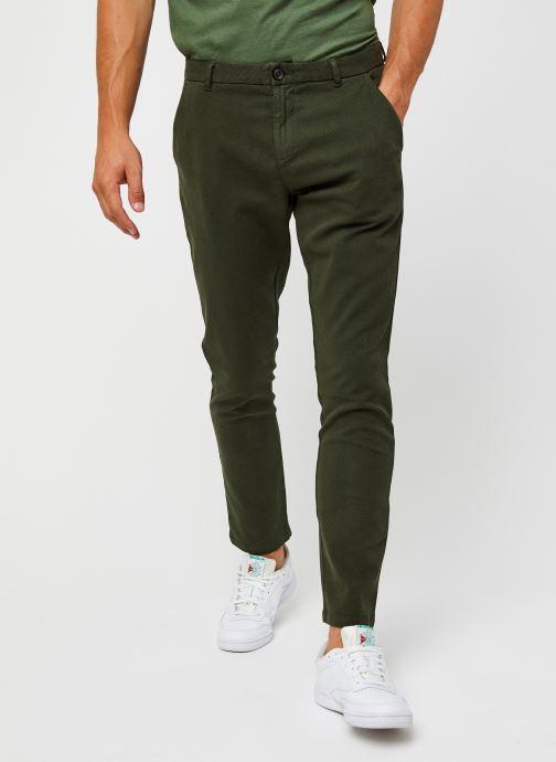 Kleding Accessoires Pantalon Tyron