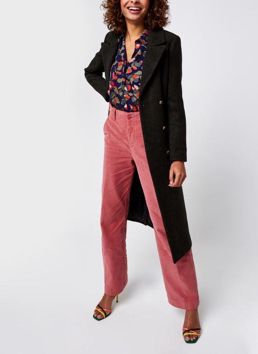 Vêtements Harris Wilson Madie Bleu vue bas / vue portée sac