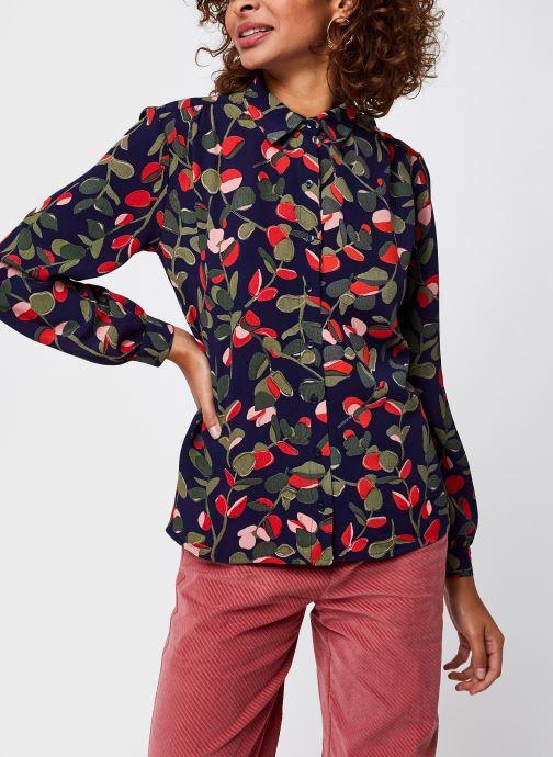 Vêtements Harris Wilson Madie Bleu vue droite