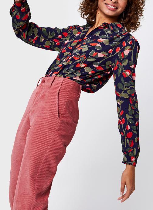 Vêtements Harris Wilson Madie Bleu vue détail/paire