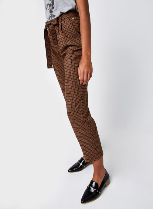 Abbigliamento Harris Wilson Modesto Marrone vedi dettaglio/paio