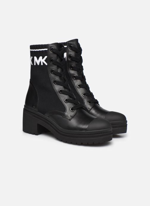 Boots en enkellaarsjes Michael Michael Kors BREA BOOTIE Zwart 3/4'