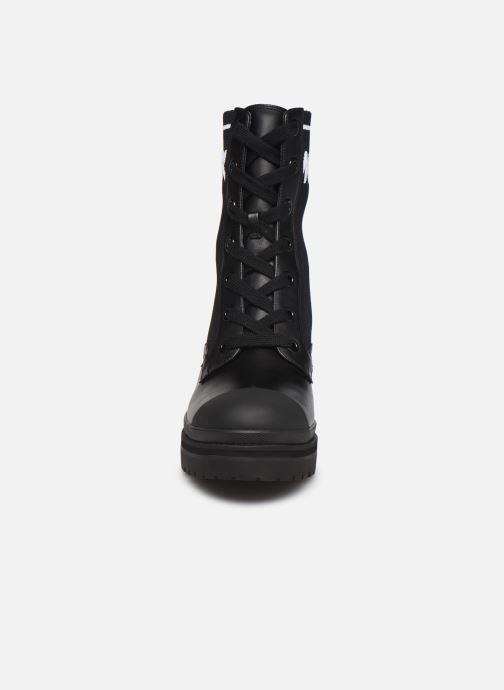 Boots en enkellaarsjes Michael Michael Kors BREA BOOTIE Zwart model