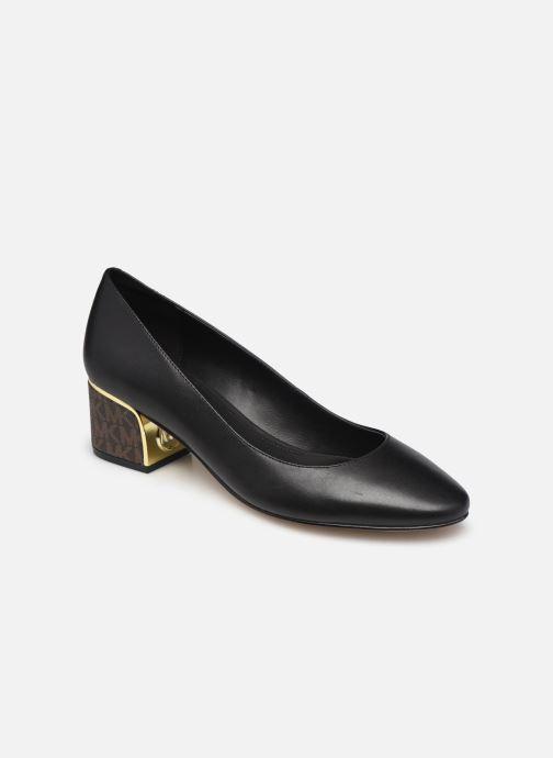 Zapatos de tacón Michael Michael Kors LANA  PUMP Negro vista de detalle / par