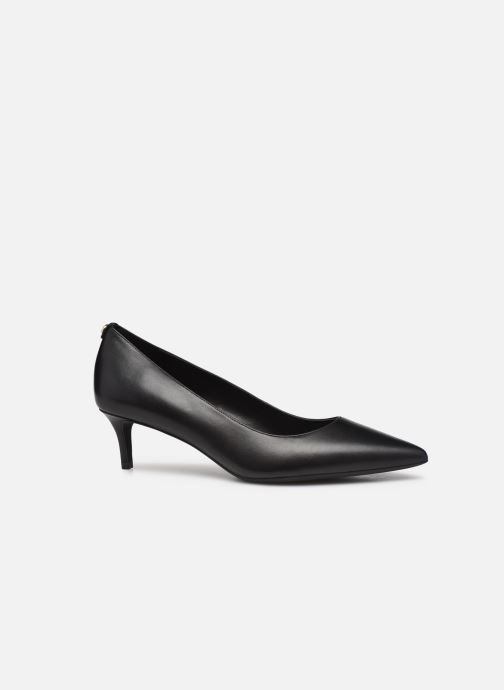 Zapatos de tacón Michael Michael Kors SARA  FLEX KITTEN PUMP Negro vistra trasera