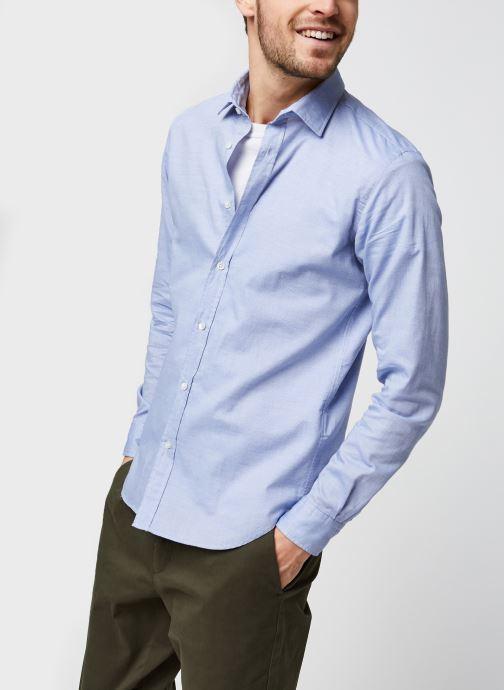 Vêtements Accessoires Chemise Sammy