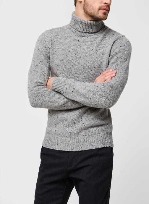 Tøj Accessories Pull Donnegal Roll Neck