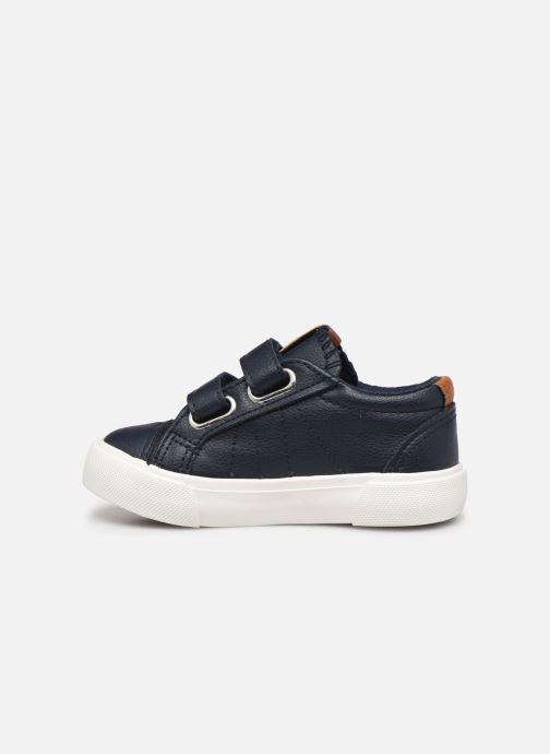 Sneakers Absorba Bilbon Azzurro immagine frontale