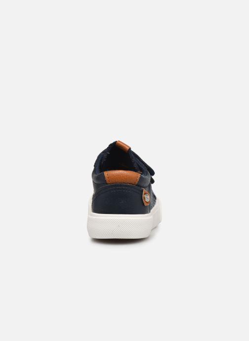 Sneakers Absorba Bilbon Azzurro immagine destra