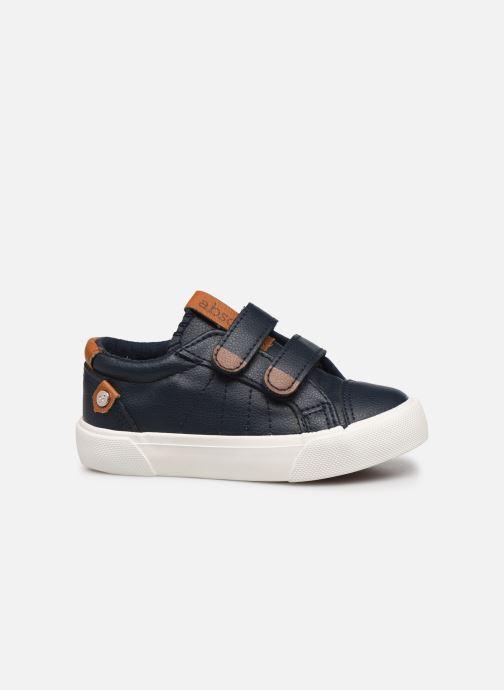 Sneakers Absorba Bilbon Azzurro immagine posteriore