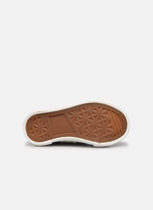 Sneakers Absorba Bilbon Azzurro immagine dall'alto