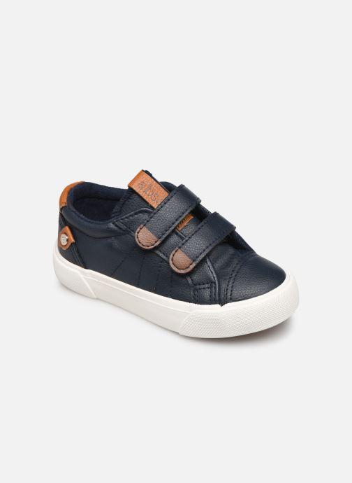Sneakers Absorba Bilbon Azzurro vedi dettaglio/paio