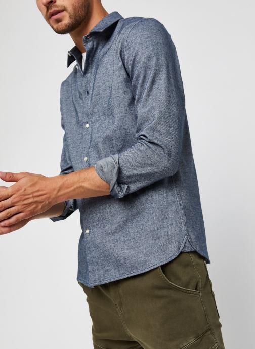 Kleding Accessoires Chemise Elder Flannel