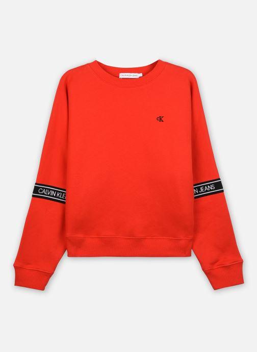 Vêtements Accessoires Logo Tape Sweatshirt