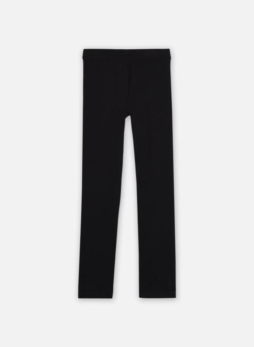 Vêtements Calvin Klein Institutional Legging Noir vue portées chaussures