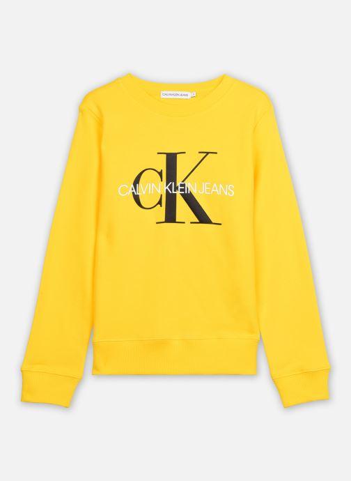 Kleding Accessoires Monogram Logo Sweatshirt