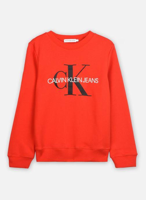 Vêtements Accessoires Monogram Logo Sweatshirt