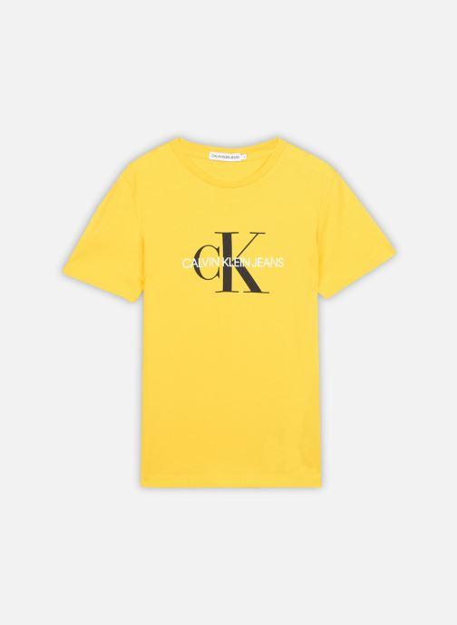 Kleding Accessoires Monogram Logo T-Shirt