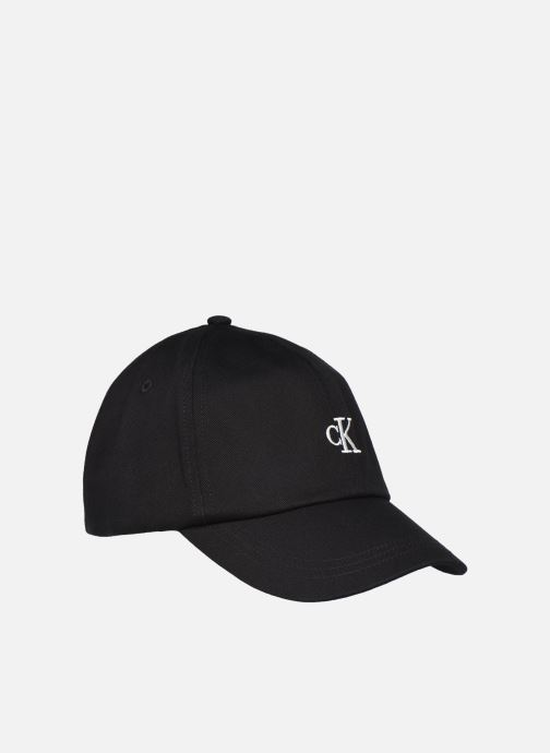 Kappe Accessoires Monogram Baseball Cap