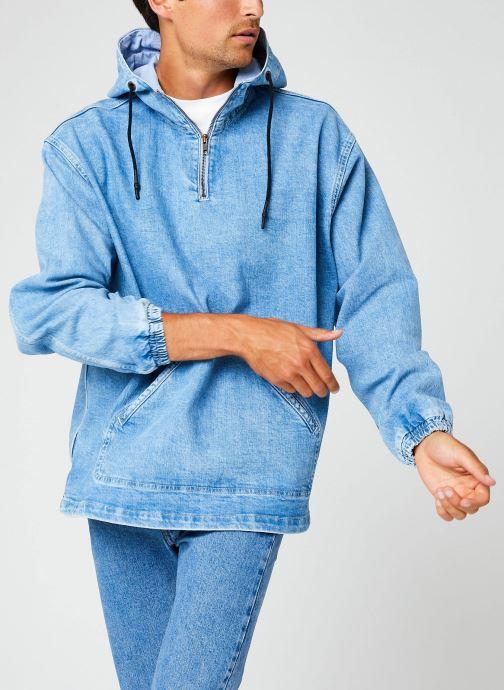 Vêtements Accessoires Pop Over Jacket