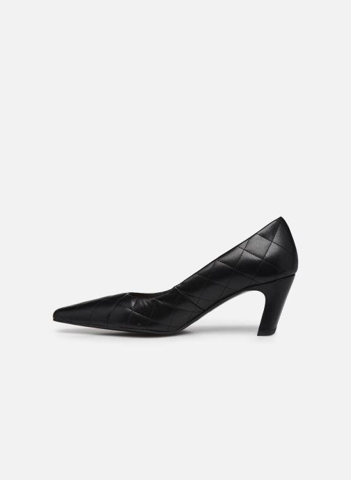 Zapatos de tacón Flattered Iggy Negro vista de frente