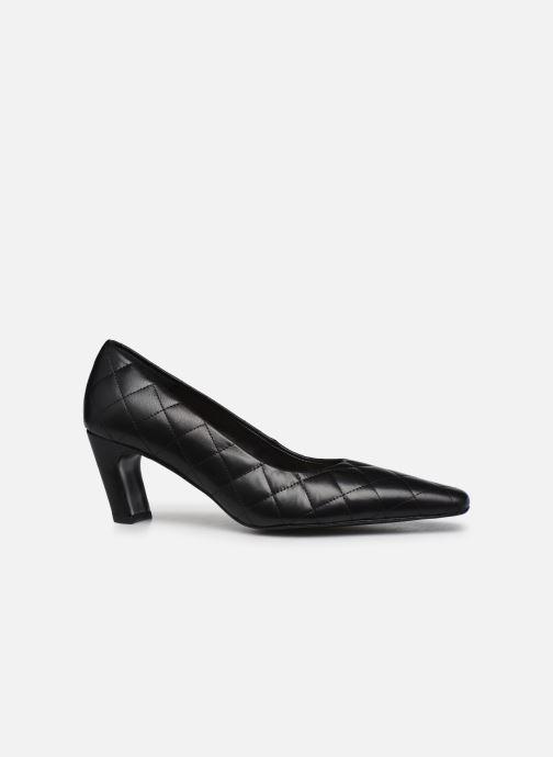 Zapatos de tacón Flattered Iggy Negro vistra trasera