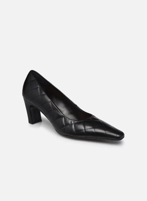 Zapatos de tacón Flattered Iggy Negro vista de detalle / par