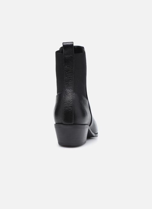 Stiefeletten & Boots Flattered Willow schwarz ansicht von rechts