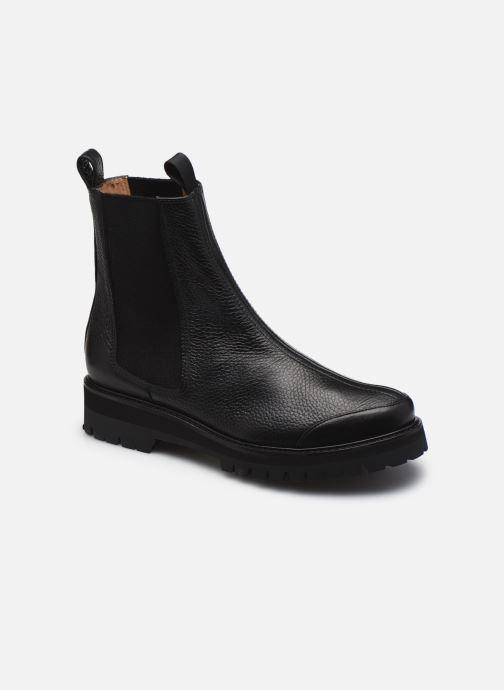 Boots en enkellaarsjes Dames Sally