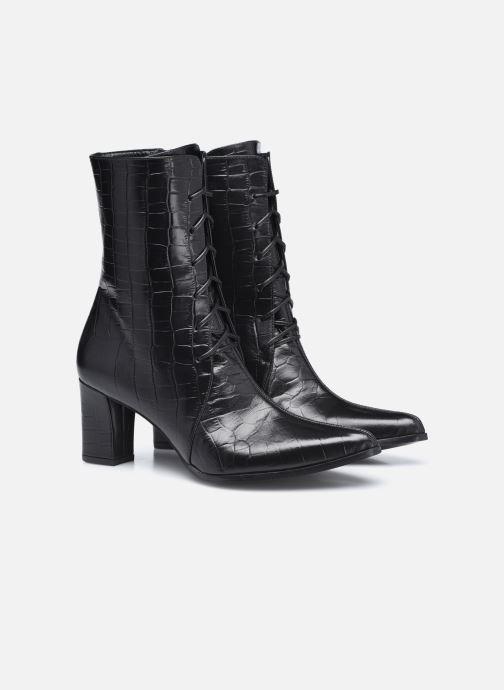 Stiefeletten & Boots Flattered Tine schwarz 3 von 4 ansichten