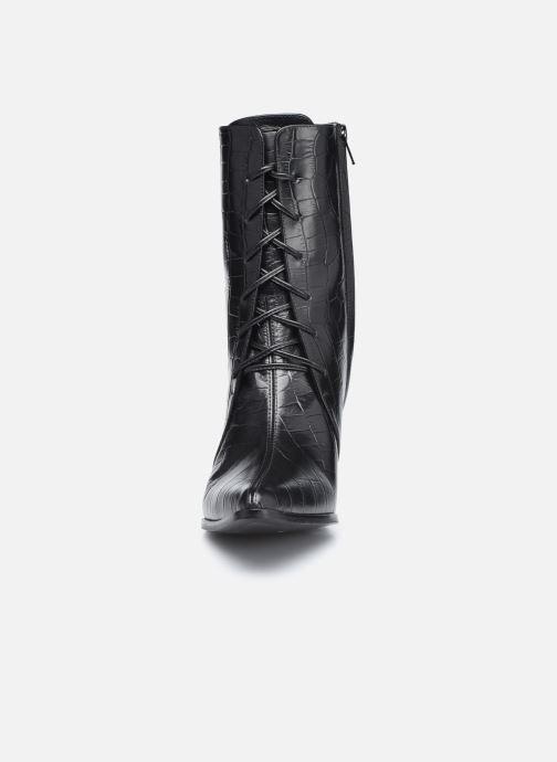 Stiefeletten & Boots Flattered Tine schwarz schuhe getragen